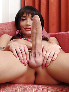 Monster Cock Shemale Pics